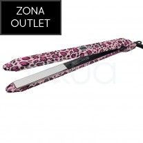 Plancha Animal Pink de A.G.V con funda-manta. OUTLET
