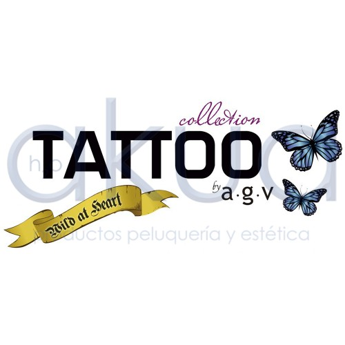 Cepillo Profesional Perfect Brush Tattoo