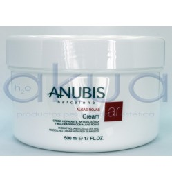 Cream Algas Rojas 500 Ml Anubis