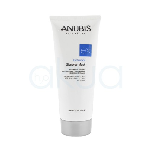 Mascarilla Glycoviar Mask Excellence Anubis