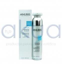Emulsion Blanqueadora Whitening Anubis 50ml