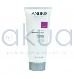Crema Moisturizer Sensitive Zul  Anubis 200ml