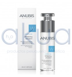 Emulsion Whitening Shining Line 40 Ml Anubis