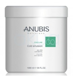 Emulsion Cold  1000 Ml Anubis