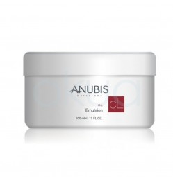 Emulsion Gel Hiperemiante Anubis 500ml