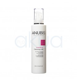 Emulsion Limpiadora Sensitive Zul Anubis 250 ml