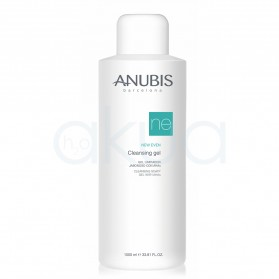 Emulsion Cleansing Gel New Even 1000 Ml Anubis