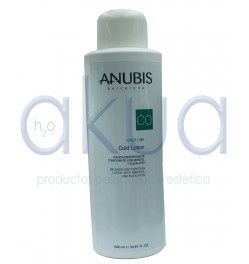 Cold Lotion 1000 Ml Anubis