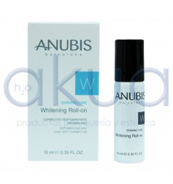 Corrector Whitening Roll-on Anubis 10ml