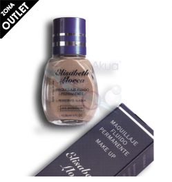 Maquillaje Permanente Elisabeth Llorca 30 Ml OUTLET