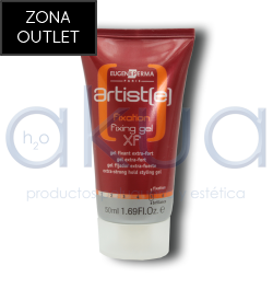 Gomina fixing gel XF Eugene Perma  OUTLET