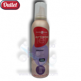 Espuma Eugene Perma Color 200 ml OUTLET