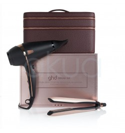Platinum+ Styler & Air HairDryer Deluxe Royal Dynasty ghd