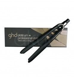 Plancha Platinum+ Black ghd