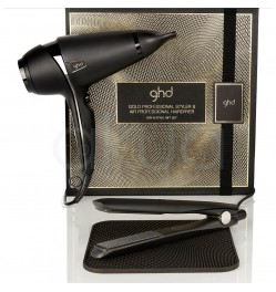 Set Deluxe Gold Gift Set ghd