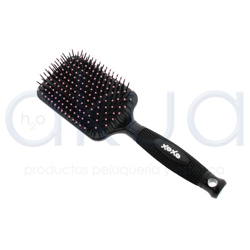 Cepillo Ice Cream Xoxo Paddle Brush