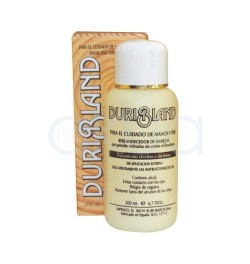 Duribland Reblandecedor de durezas de manos y pies 200ml