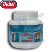 Removedor uña artificial Pretty Woman Outlet