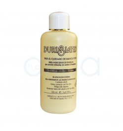 Duribland Reblandecedor de durezas de manos y pies 500ml