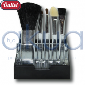 Kit Pinceles Mini 5 Ud OUTLET