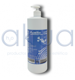 Aceite Post Depil H2oAkua 1000ML