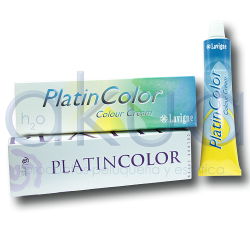 Tinte Platin Color OUTLET