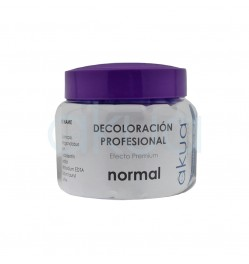 Decoloracion 5 NORMAL H2oAkua 400gr