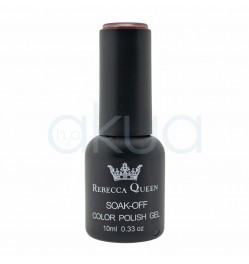 Esmalte Semipermanente Gel Akua Color Brillo 10 ml