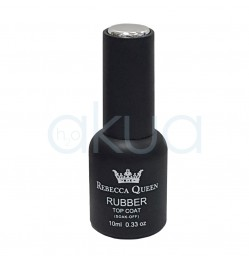 Esmalte Semipermanente Gel Akua Top Coat Mate 10ml