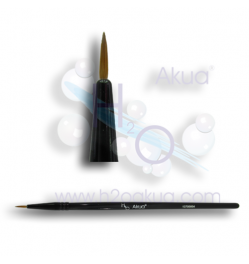 Pincel h2o Akua School Eye Liner 13700004