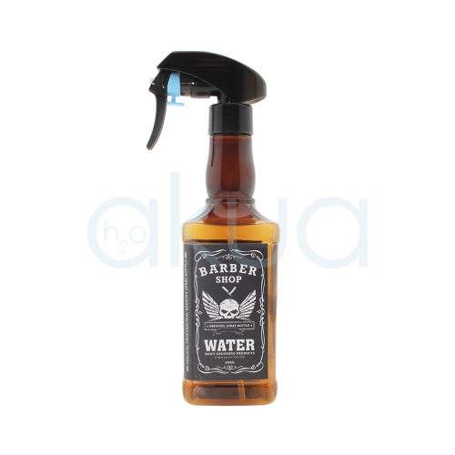 Pulverizador Spray Barber Jack