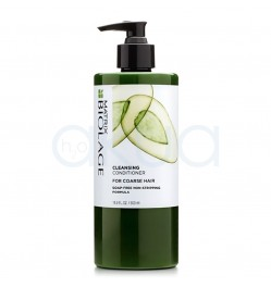 Acondicionador Cabellos Gruesos Cleansing Biolage Matrix 500ml
