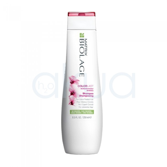 Champu Colorlast Biolage Matrix 250ml