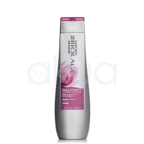 Champu Densificador FullDensity Biolage Advance Matrix 250ml