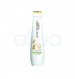 Champu encrespamiento SmoothProof Biolage Matrix 400ml