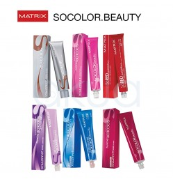 Tinte  Socolor beauty Matrix 90ml