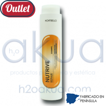 Champu Montibello Nutrive Repair OUTLET