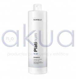 Champu Montibello Platinum NEW