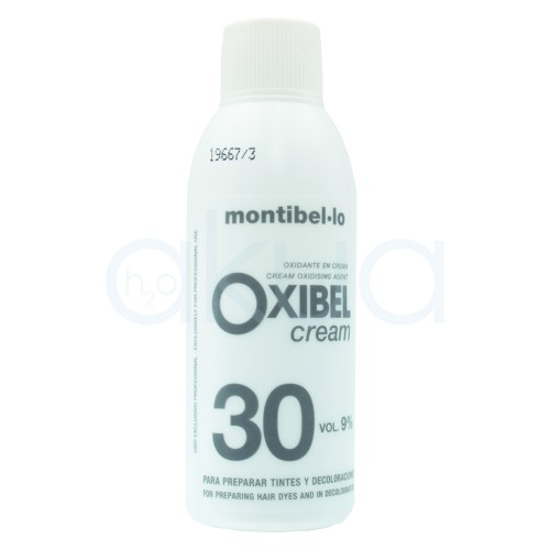 Oxigenada Montibello oxibel cream 60 ml