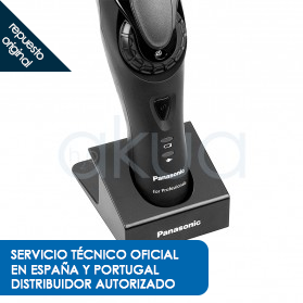 Base Cargador Panasonic ER-GP80. Repuestos