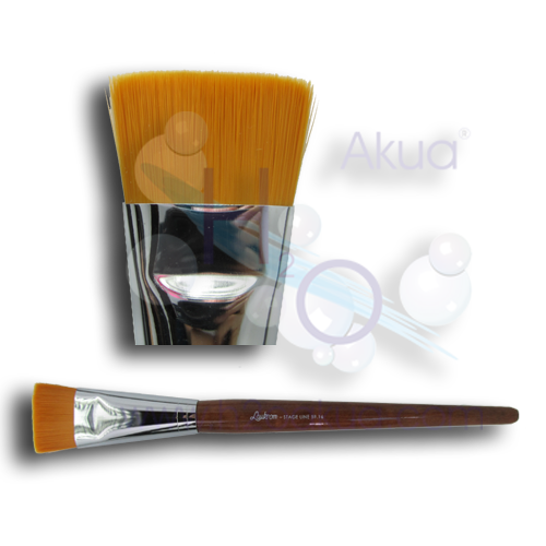 Pincel Aplicador Aqua Make up Stage Ref.59.16