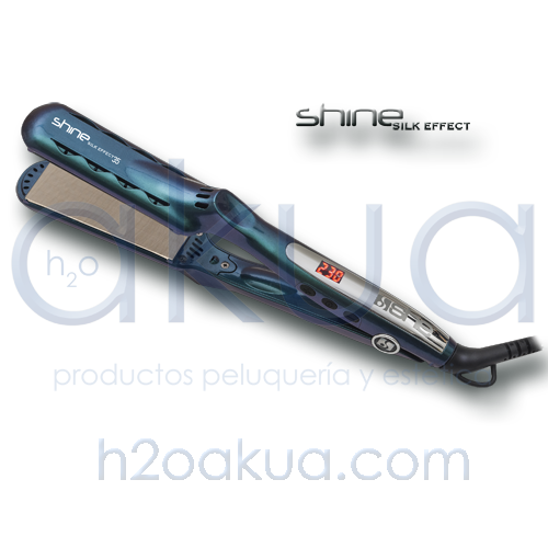 Plancha SHE Shine Silk Effect 35