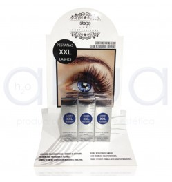 Expositor Serum Pestañas XXL Lashes Stage