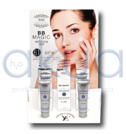Expositor Stage BB Magic Spf 30 25 ml
