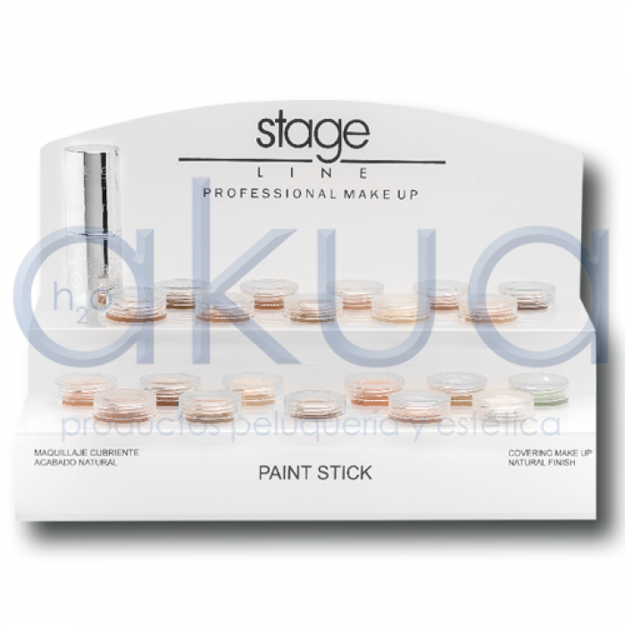 Expositor Paint Stick Stage