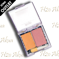 Duet eye shadow due montado Stage OUTLET