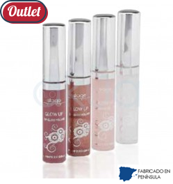 Brillo labios con Aplicador Glow Up Stage OUTLET