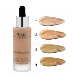 Serum Make Up Stage 30ml