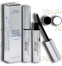 Mascara long and volumen Stage