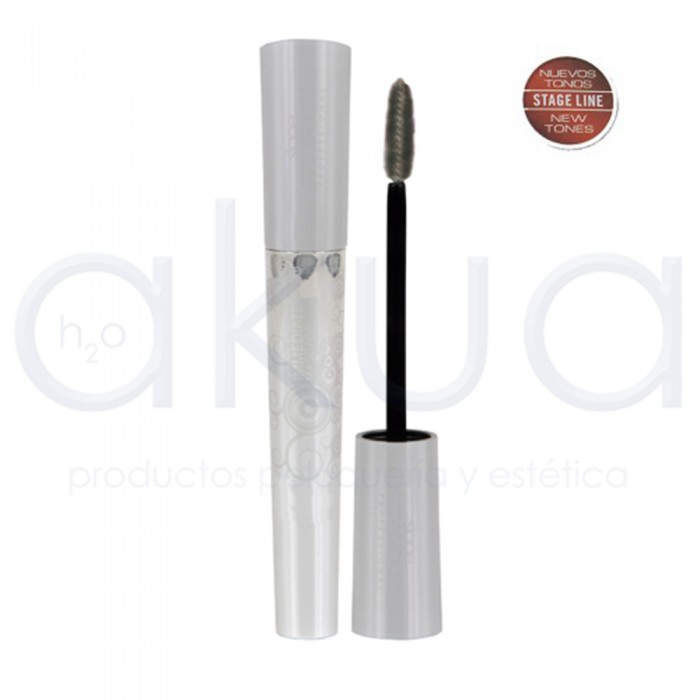 Immediate Mascara Long Volume Curling Stage 10 Ml